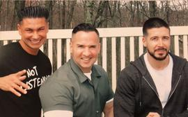 Mike 'The Situation' Sorrentino Will Soon Be A Free Man After Eight Months In Prison