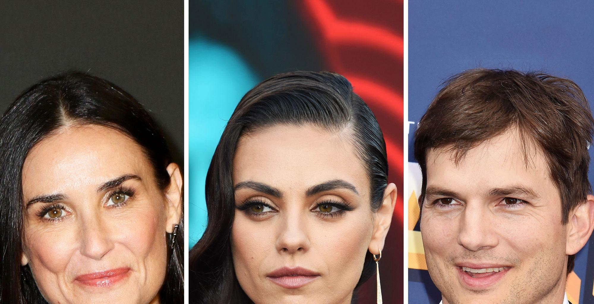 Mila Kunis Refuses To Check Out Demi Moore's Memoir - Here's Why!
