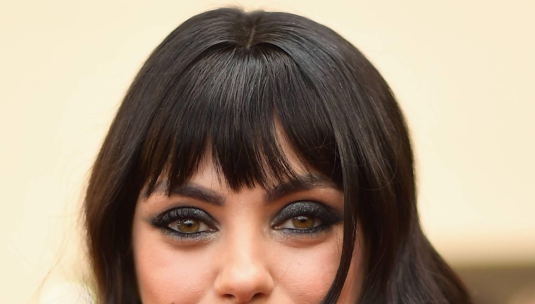 Mila Kunis Spotted In New Photos With Wild Hair Color For This Reason -- Actress Seems Unbothered By The Demi Moore Revelations About Husband Ashton Kutcher