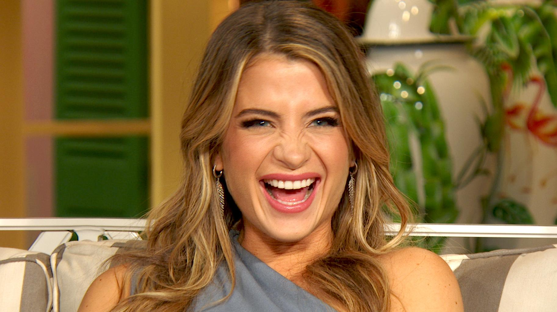 Naomie Olindo Was Asked To Join Southern Charm Before She Started Dating Craig Conover