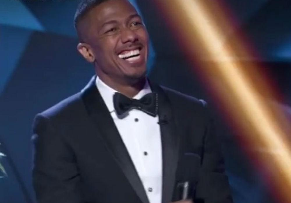 Nick Cannon Reveals He Tried To Fight Eminem After Rapper Dissed Mariah Carey - 'I Went Looking For Him'