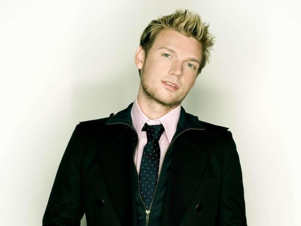 Nick Carter Reportedly Files Restraining Order Against His Brother Aaron Carter