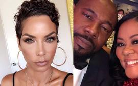 Nicole Murphy Appears On The Wendy Williams Show -- Apologizes To Lela Rechon For Kissing Her Husband And Denies Sleeping With LisaRaye's Ex!