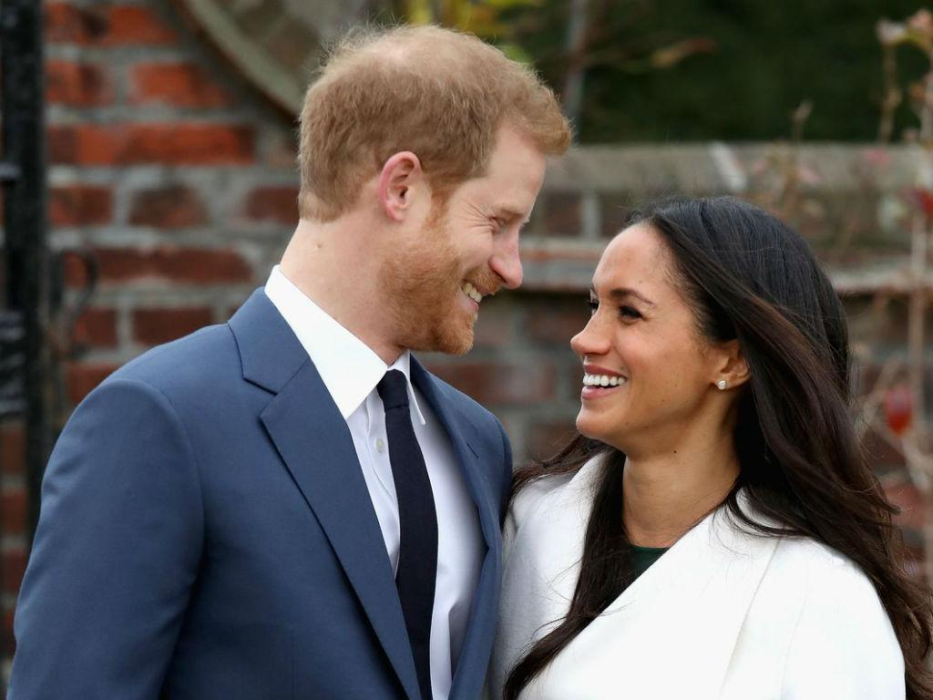 Meghan Markle Shares New Photo Of Baby Archie In Sweet Birthday Message To Prince Harry