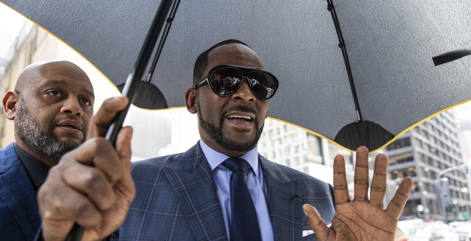 R. Kelly Takes Another L While Behind Bars, But This Time Around His Supporters Are Saying It Is A Set-Up