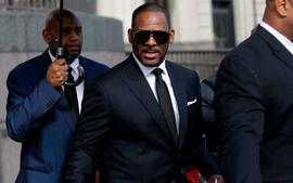 R. Kelly's Daughter Has Taken Some Drastic Measures To Distance Herself From Him