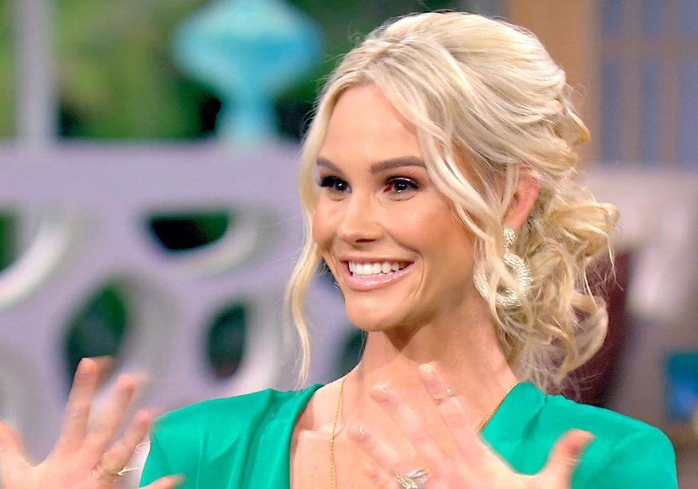 RHOC Tamra Judge Weighs In On Former Co-Star Meghan King Edmonds Marriage And Cheating Drama