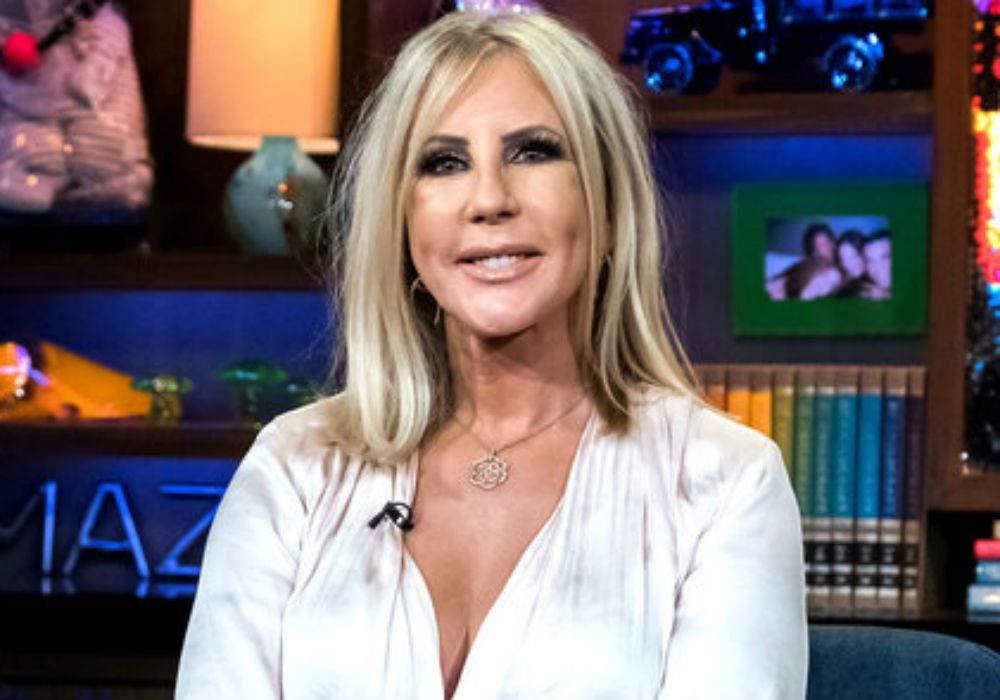 RHOC Vicki Gunvalson Welcomes A New Member Into The Family After Being Demoted For Season 14