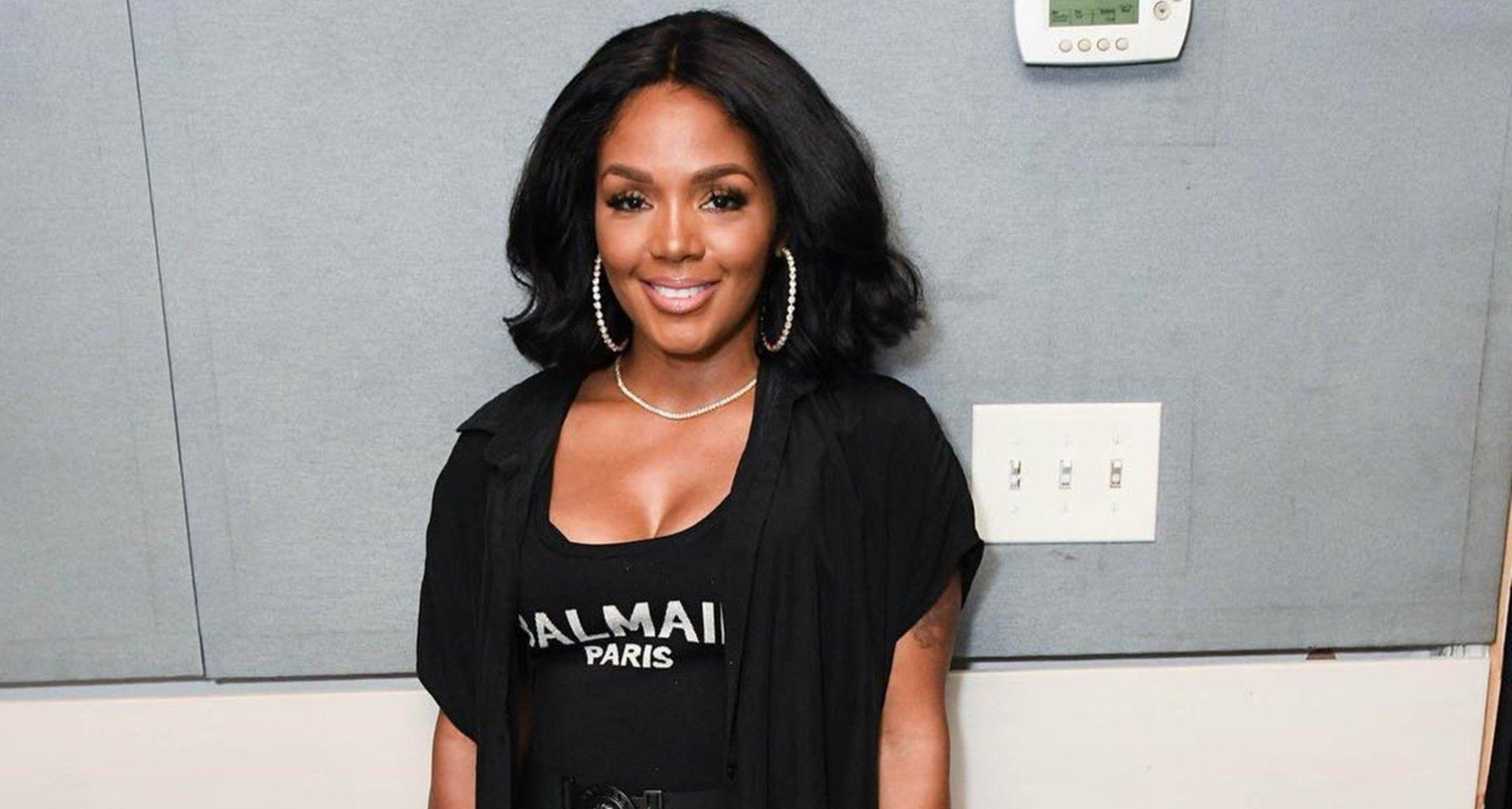 Rasheeda Frost Promotes Weight Loss Products And Fans Want Her To Do Something More Convincing To Gain Their Trust On This