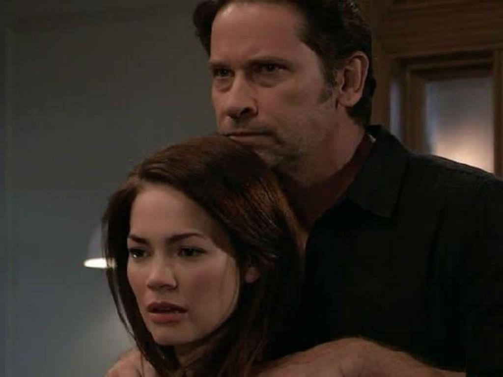 General Hospital Star Rebecca Herbst Dishes On Liz And Franco's Uncertain Future?