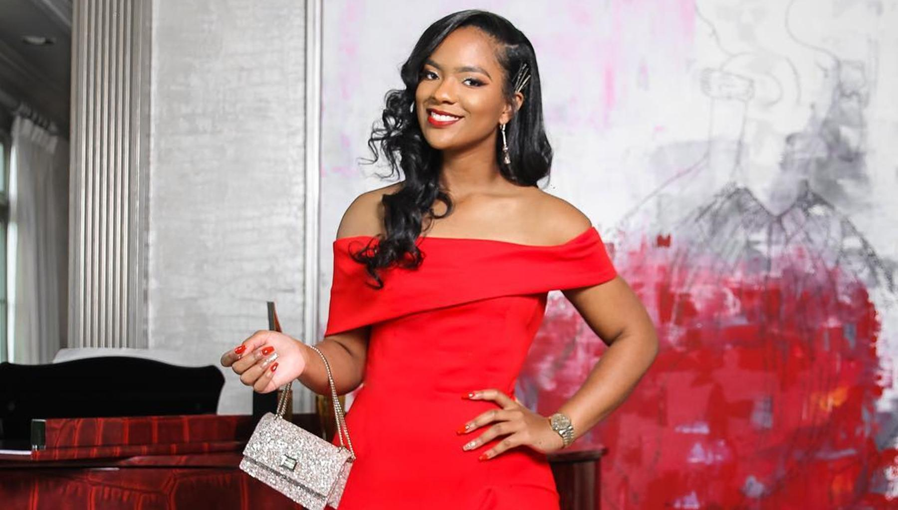 Kandi Burruss Gushes Over Her Daughter, Riley Burruss And Tamika Scott Is Feeling Motivated