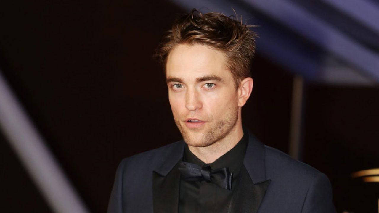 Robert Pattinson Addresses The Hate Over His Casting As Batman - Says He Likes Being The 'Underdog'