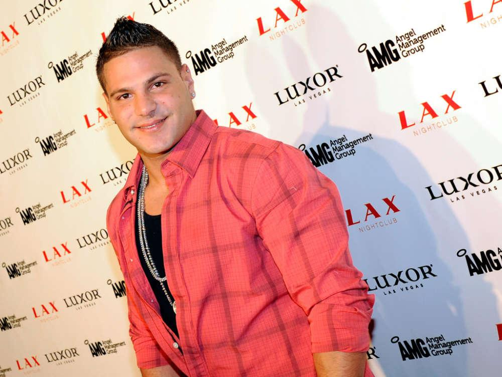 Ronnie Ortiz-Magro And Jen Harley Break Up Again Following Magro's Rehabilitation