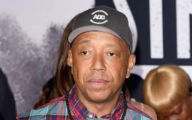 Russell Simmons Kicked Out Of Hollywood Yoga Studio For #MeToo Allegations