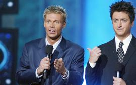 Former American Idol Host Brian Dunkleman Will Be Back On TV After Being Shamed For Being An Uber Driver