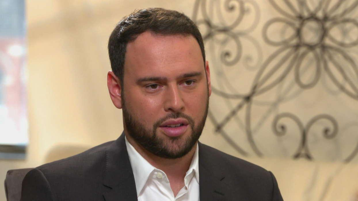 Scooter Braun Says The Hatred He Gets Online From Taylor Swift Master Recordings Is Unwarranted - He Meant No Harm