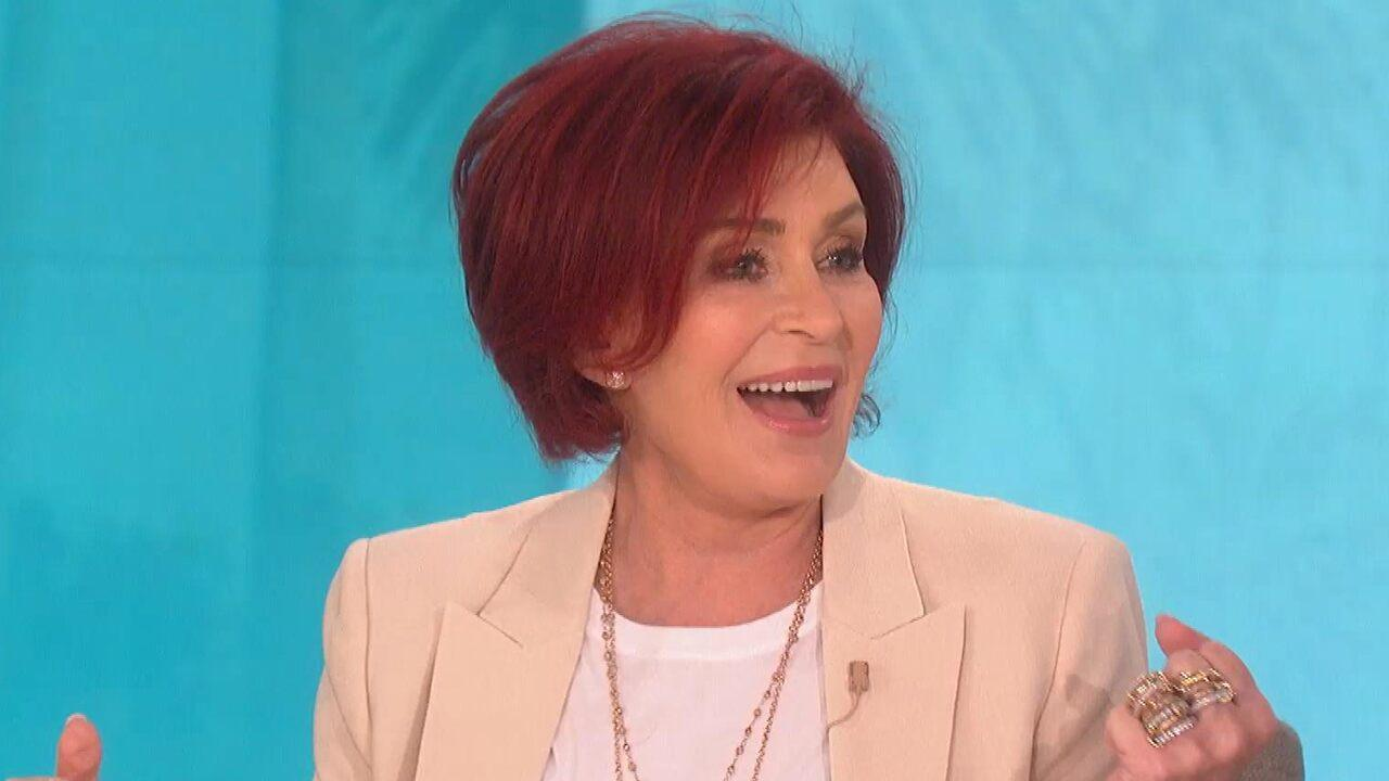 Sharon Osbourne Calls Wendy Williams 'A 55-Year-Old Woman That Relapsed' While Defending Christie Brinkley