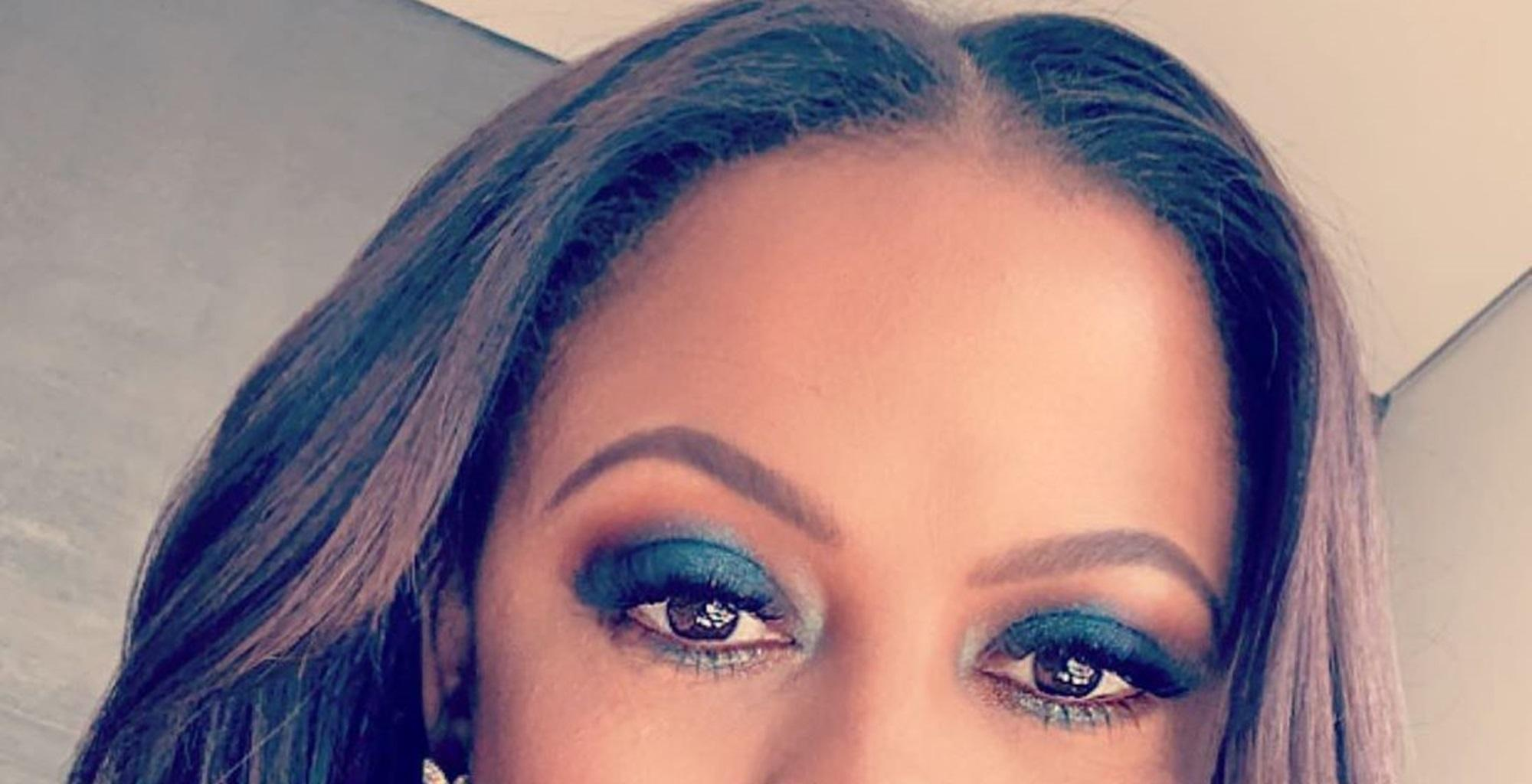 Shaquille O'Neal Is Not Getting Back Together With Ex-Wife Shaunie O'Neal -- 'Basketball Wives' Star Explains Why In This Official Statement