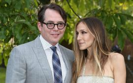 Sarah Jessica Parker And Matthew Broderick Return To Broadway Together For First Time In Decades