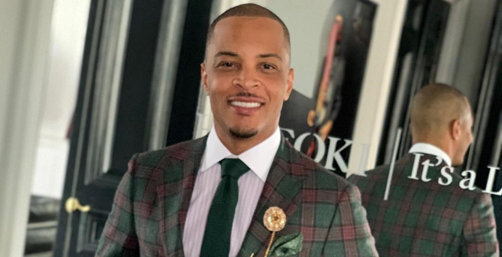 T.I. Destroys Donald Trump Backer Candace Owens In Wild Video Where He Asked, 'When Was America Great?'