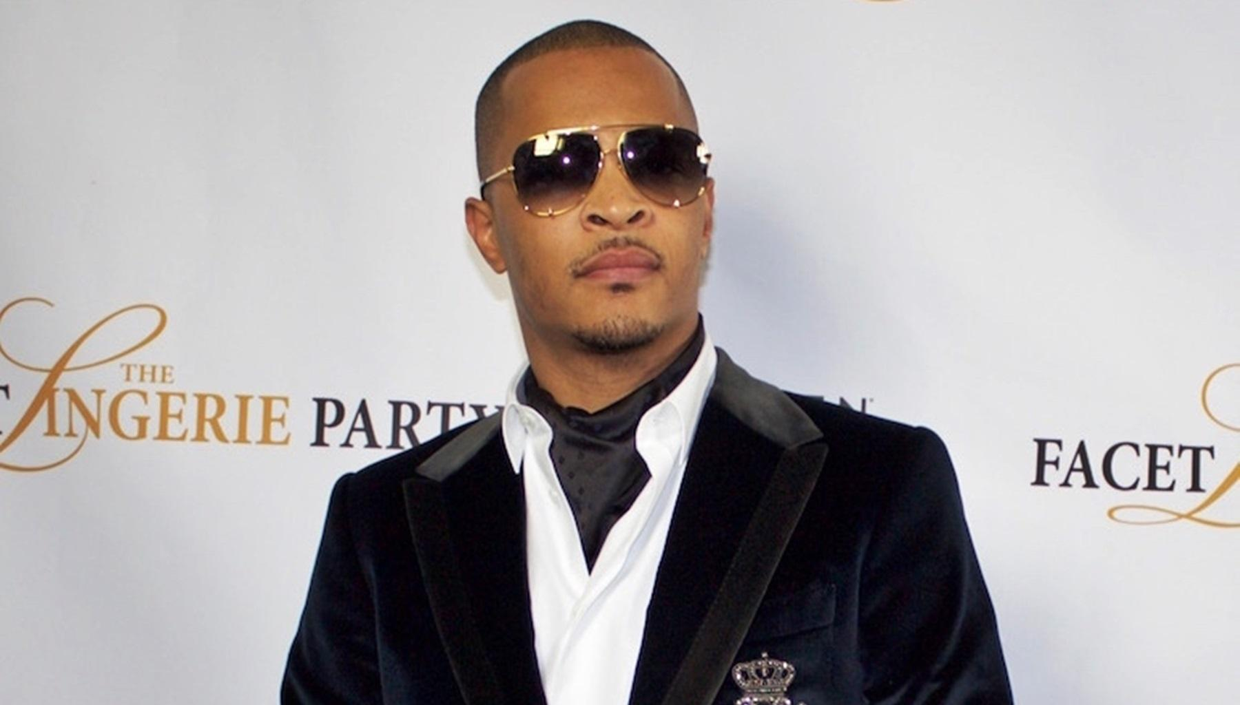T.I. Gets Nick Cannon To Reveal The Impact That His Divorce From Mariah Carey Has On His Life In New Video -- Tiny Harris' Husband Handled The Exchange In A Smooth Way