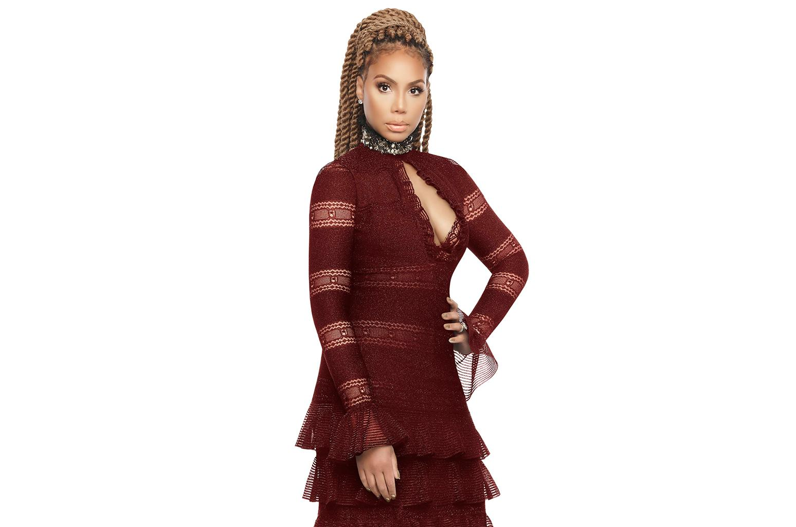 Tamar Braxton Is Back With Another Fire Clip And Fans Go Crazy With Excitement
