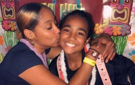 Nipsey Hussle's Daughter, Emani Asghedom, Is Twinning With Mom Tanisha Foster In Sweet Photos As They Gear Up For New Court Battle In October