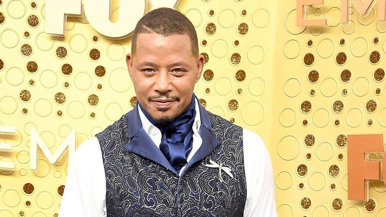 Terrence Howard Rants About Not Being Nominated For An Emmy Then Talks About Defying Gravity