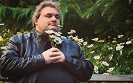The New Artie Lange: Comedian Looks Completely Different As He Reveals He Is Seven Months Sober
