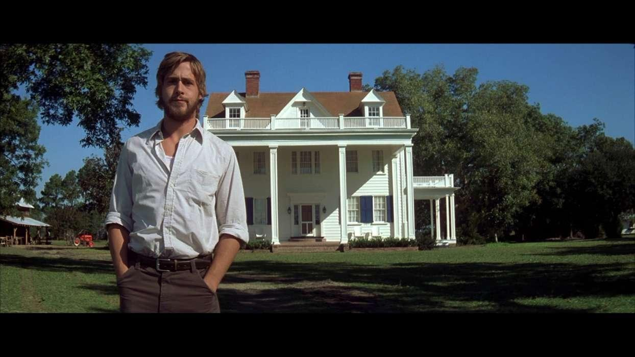 The House From The Romantic-Drama Classic The Notebook Survived Hurricane Dorian