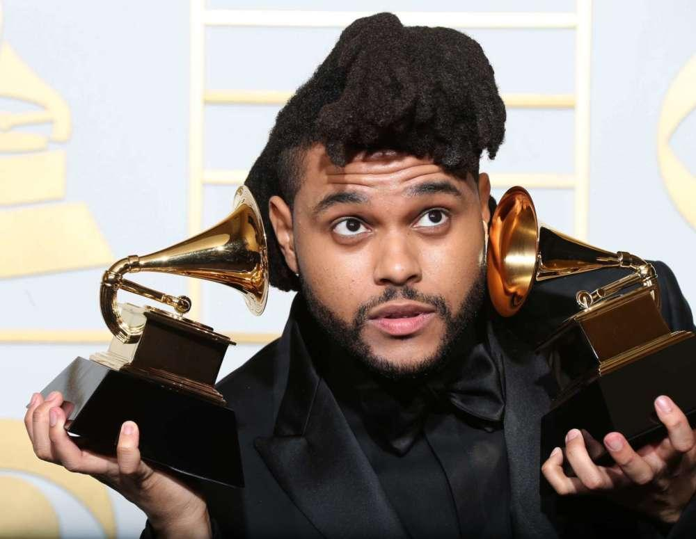 The Weeknd Changes His Look Dramatically - Fans Joke He's Looking Like The 'Weekday' Now