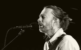 Thom Yorke Sarcastically Admits He's Hypocritical For Supporting Climate Change Initiatives While Also Flying Around In Private Jets