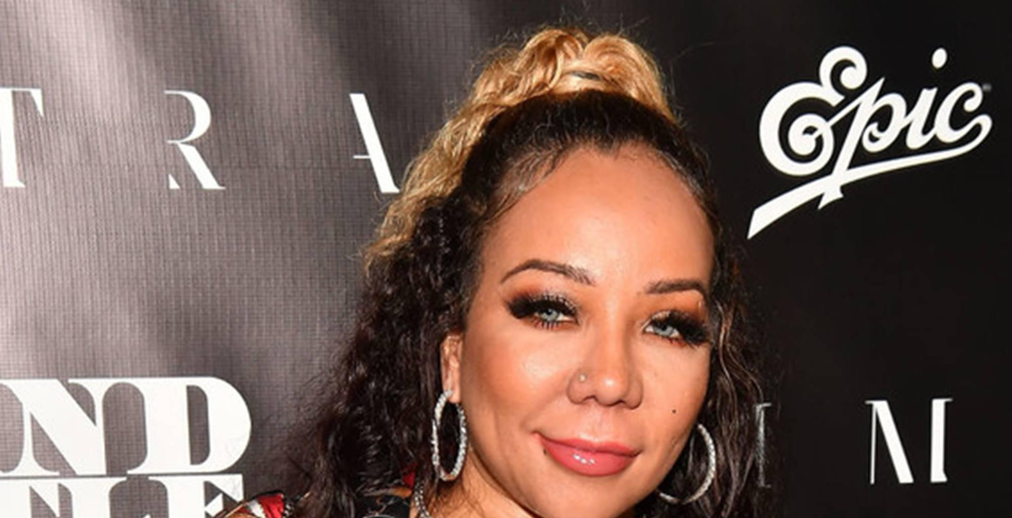 Tiny Harris Celebrates T.I.'s Birthday With Never-Before-Seen Photos That Take Fans Through Their 20-Year Romance -- Zonnique Pullins Also Opened The Family Album