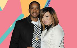 Tisha Campbell-Martin Drags Will Smith Into Her Nasty Divorce