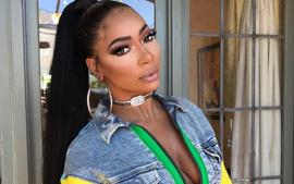 Tommie Lee Drops A Few Bombshells About Her Future On 'Love & Hip Hop: Atlanta' -- Some Fans Are Angry