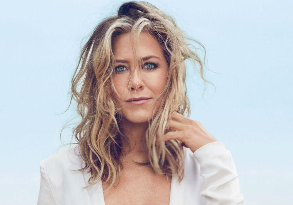 Two 911 Calls Made About Jennifer Aniston's Bel-Air Mansion Alleging Domestic Violence and Drug Use