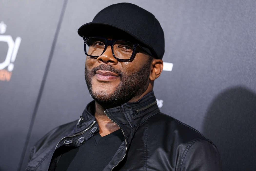 Tyler Perry Says He'll Never Pull Out Of Filming In Georgia Despite Abortion Law Backlash