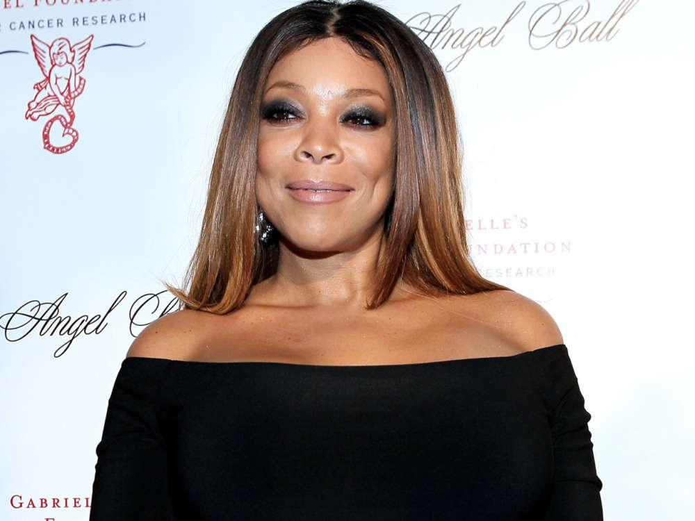 Wendy Williams Taking It Easy On Kevin Hunter In Divorce Because She's Eager To Get Him To Sign The Papers