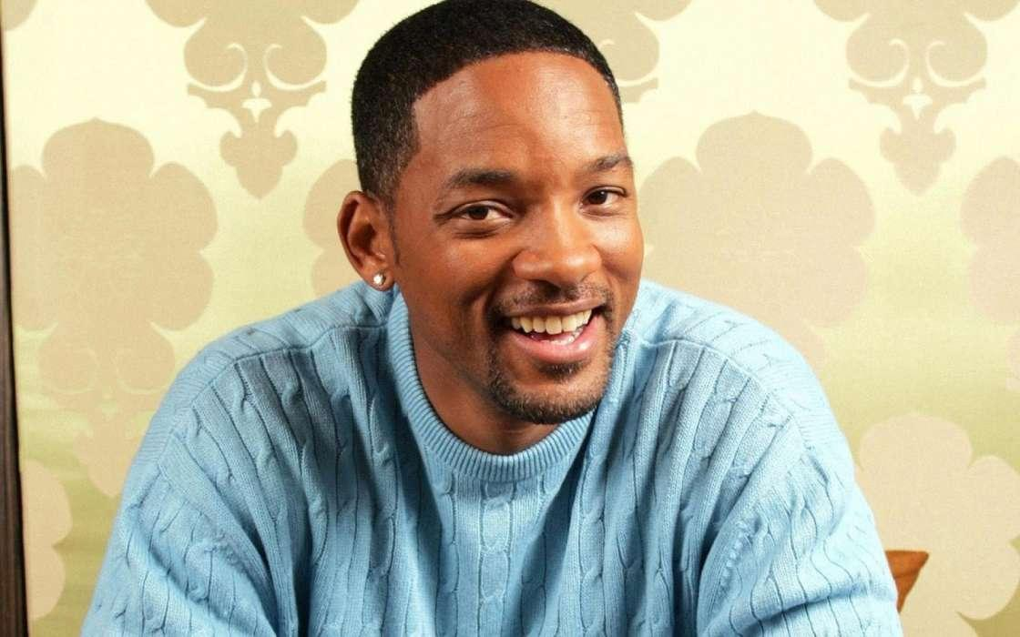 Will Smith Says His Family Called Him 'Pudge Muffin' When He Weighed 225 Pounds