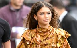 Shareef O'Neal, The Son Of Shaunie And Shaquille, Reveals His Crush On Zendaya Coleman After Seeing This Photo