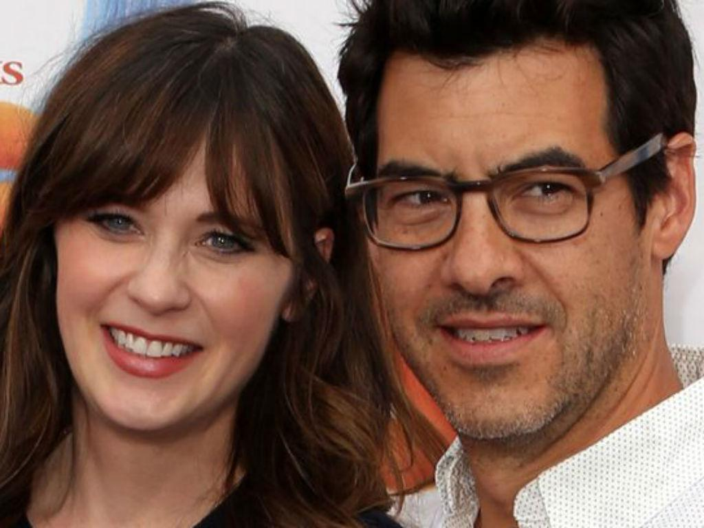 Zooey Deschanel And Husband Jacob Pechenik Call It Quits After 4 Years Of Marriage