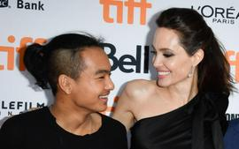 Angelina Jolie Shares How Son Maddox Consoled Her When She Got Emotional Dropping Him Off At College