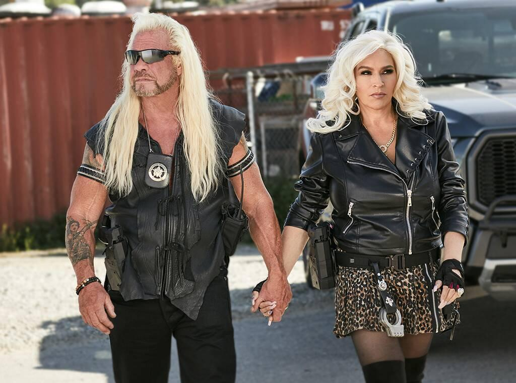 Dog The Bounty Hunter Shares How It Feels To Still Watch Beth Chapman On TV After Her Death