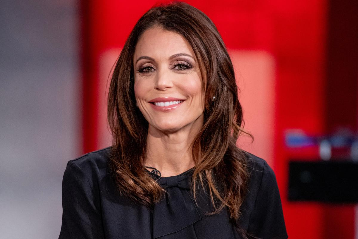 Bethenny Frankel Reacts To Andy Cohen Saying He Thinks She'll Come Back To RHONY