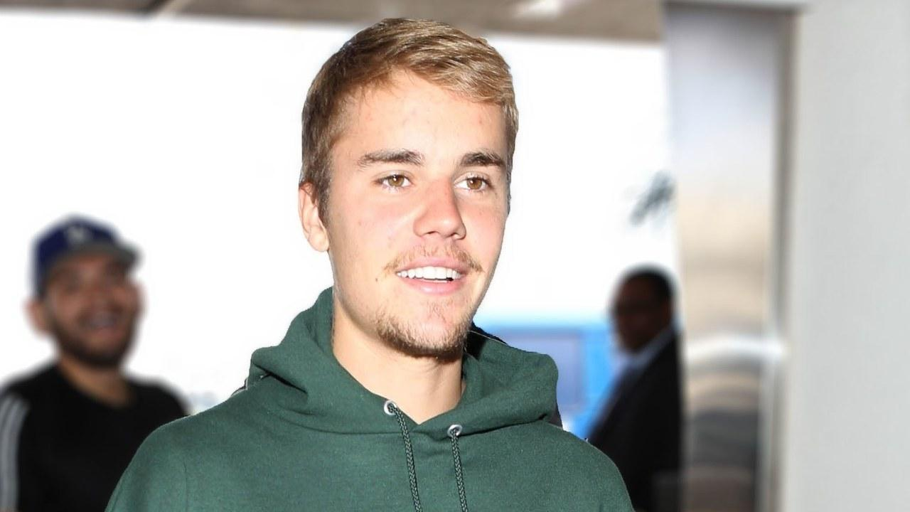 Justin Bieber Opens Up About His Past Doing 'Heavy Drugs' And Disrespecting Women