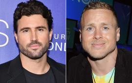 Spencer Pratt Mocks Brody Jenner - Says Miley Cyrus Stole His Wife!