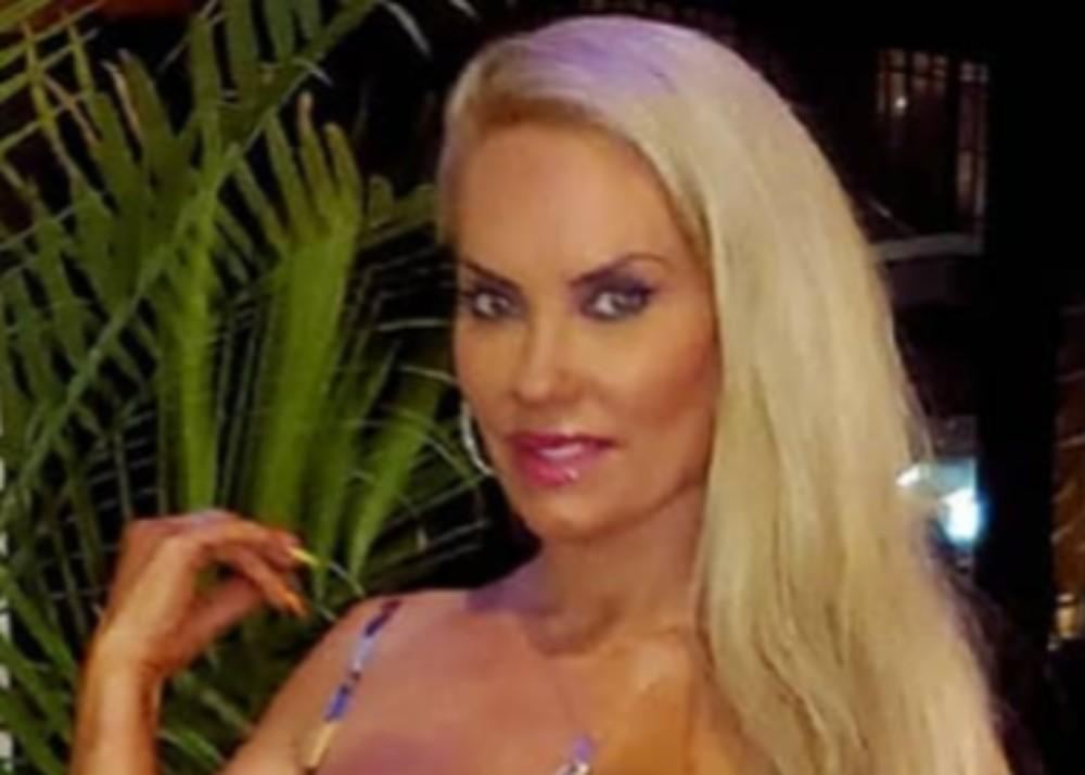 Coco Austin Does The Splits And Breaks The Internet