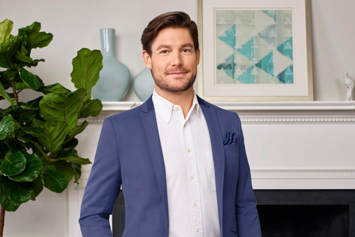 Southern Charm's Craig Conover To Open A Mexican And Japanese Cuisine Restaurant In Charleston