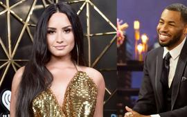 Demi Lovato: Here's What She Likes About Mike Johnson!
