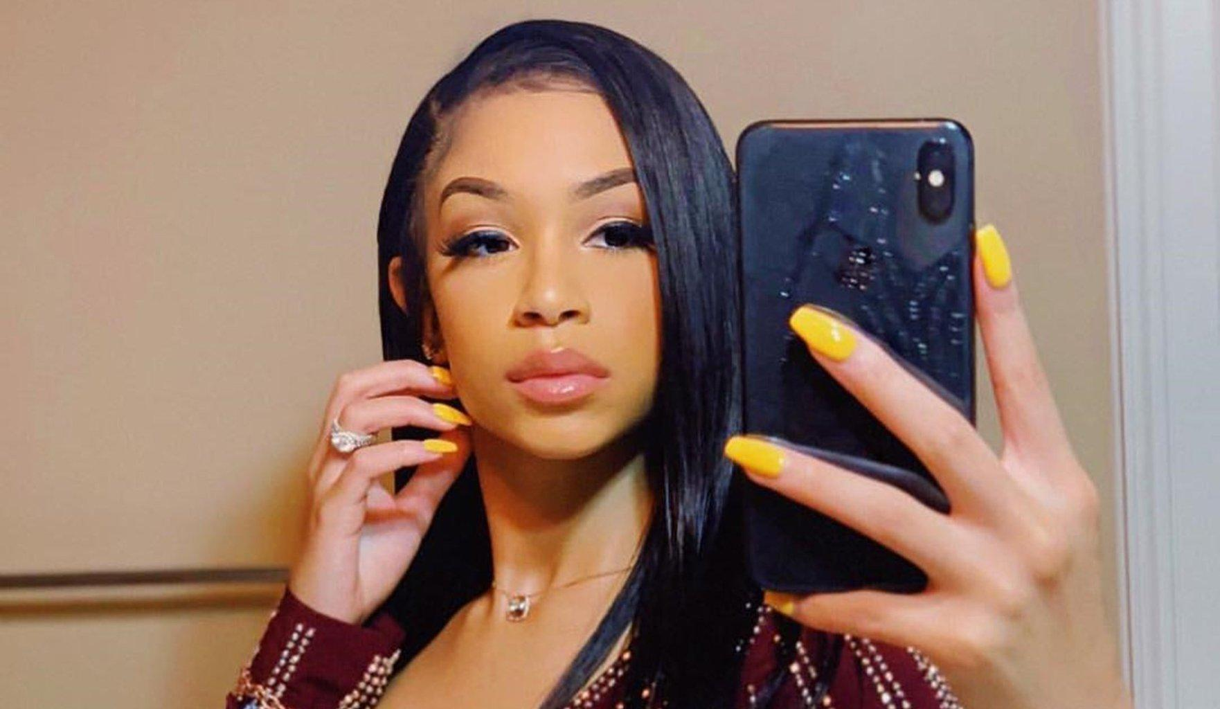 T.I.'s Daughter, Deyjah Harris Is Praised By Fans Following Her Latest Clips